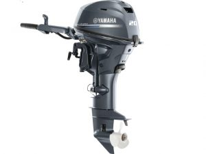 Yamaha F20SWHB